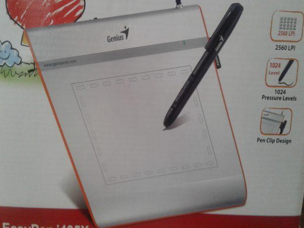 Easy-pen