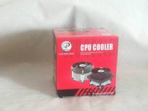 فن CPU-775 XP
