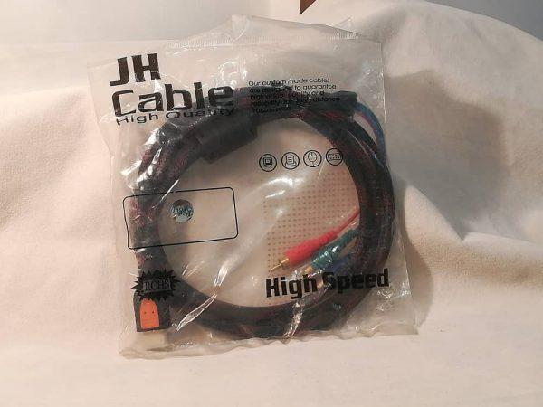 کابل Hdmi به RCA