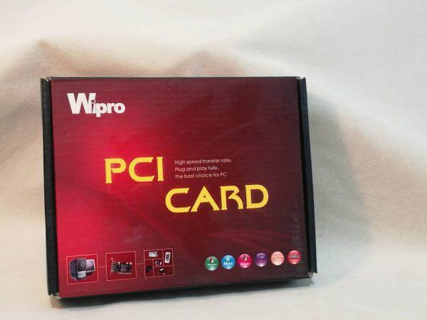 کارت PCI Wipro