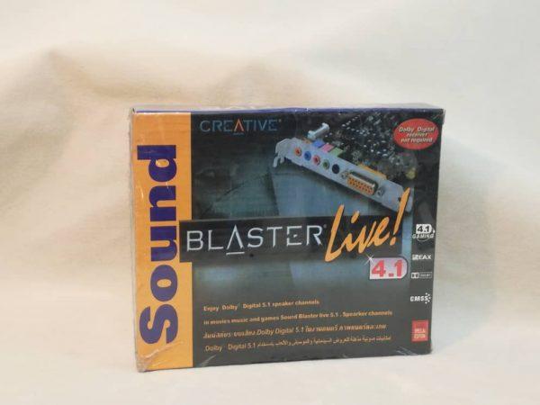 کارت Creative Sound Blaster