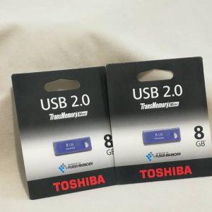 فلش مموری Toshiba 8 G
